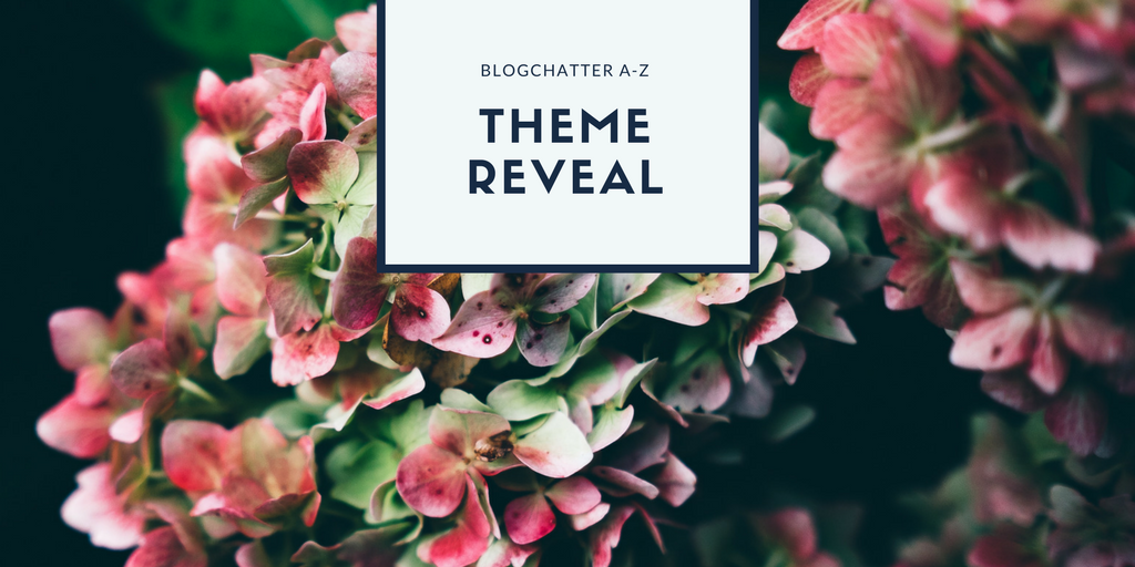 Blogchatter A to Z